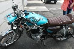 Honda CB 400SS. 400куб. см., исправен, птс, с пробегом