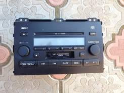 Продам оригинальную аудиосистему для тойота ленд крузер прадо 2007 г