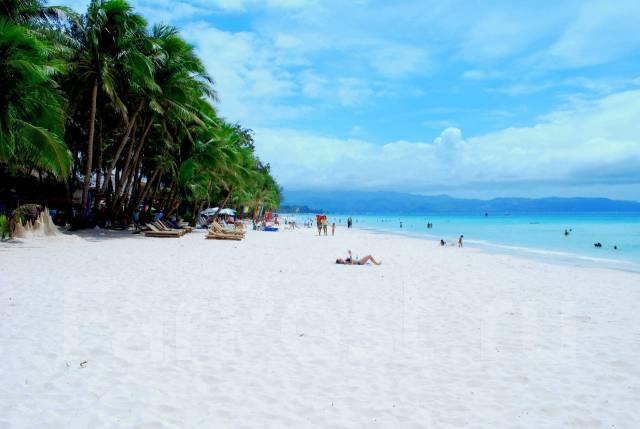 Филиппины. Боракай. Пляжный отдых. Весна на Филиппинах! Акция раннего бронирования! Бонус внутри! открой; )