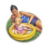 Бассейн для малышей 61*15 см., пакет