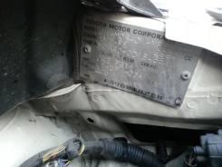 Автоматическая коробка переключения передач. Toyota Estima, MCR40, MCR40W Двигатель 1MZFE