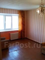 1-комнатная, улица Аксёнова 24. Индустриальный, частное лицо, 30 кв.м.