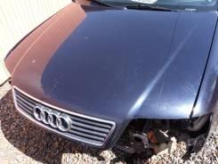 Капот. Audi A6, C5