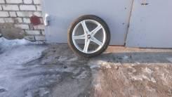 Продам колеса R17. 7.0x17 5x114.30 ET43