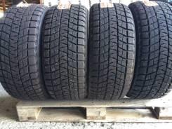 Bridgestone Blizzak DM-V1. Всесезонные, 2014 год, без износа, 4 шт