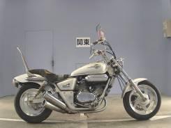 Honda VF 250 Magna. 250 куб. см., исправен, птс, без пробега