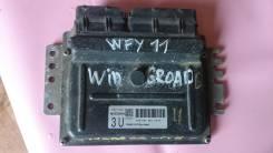 Блок управления двс. Nissan Wingroad, VFY11 Двигатель QG15DE