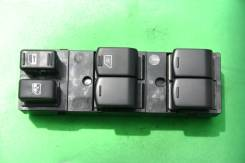 Блок управления стеклоподъемниками. Nissan Dualis Nissan Qashqai