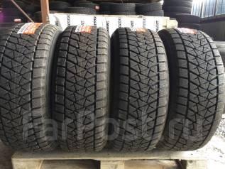 Bridgestone Blizzak DM-V2. Всесезонные, 2015 год, без износа, 4 шт