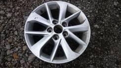 Диски колесные. Toyota Corolla, E18
