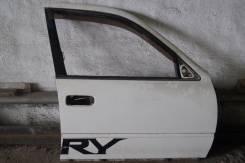 Дверь боковая. Toyota Camry, SV30 Двигатели: 4SFE, 4SFI