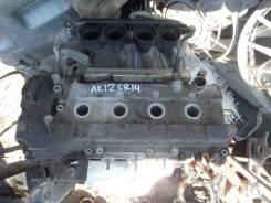 Головка блока цилиндров. Nissan March, AK12 Двигатель CR14DE