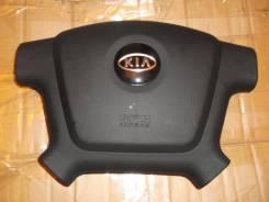 Крышка подушки безопасности. Kia Cerato