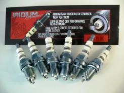 Свеча зажигания. Toyota Cresta, JZX91, JZX90, JZX93, JZX105, JZX100, JZX101 Toyota Mark II, JZX91E, JZX90E, JZX101, JZX115, JZX100, JZX110, JZX90, JZX...