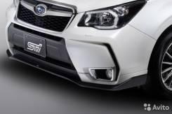 Губа. Subaru Forester, SJ