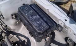 Блок предохранителей. Toyota Corolla, EE102 Toyota Sprinter, EE102 Двигатель 4EFE