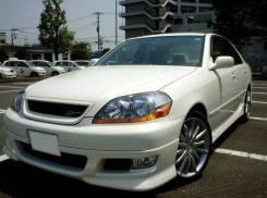 Обвес кузова аэродинамический. Toyota Mark II, GX115, GX110. Под заказ