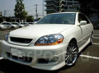 Обвес кузова аэродинамический. Toyota Mark II, GX110, GX115. Под заказ