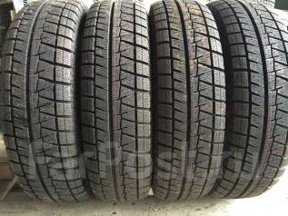 Bridgestone Blizzak Revo GZ. Всесезонные, 2010 год, без износа, 4 шт