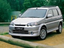 Обвес Honda HR-V 3 двери. Honda HR-V, GH4, GH1, GH3, GH2