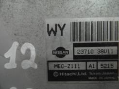 Блок управления двс. Nissan Cefiro, A32, HA32 Двигатель VQ30DE