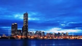 Работа в Южной Корее(хостес)