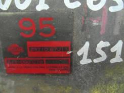 Блок управления двс. Nissan Primera, P10 Двигатели: SR20DEL, SR20DI, SR20DEH, SR20DE