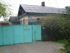 Продам полдома в центре города с земельным участком. Пионерская 33 кв. 1, р-н Уссурийский, площадь дома 42 кв.м., скважина, электричество 10 кВт, ото...