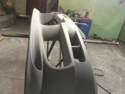Бампер Bomex, (реплика) Nissan Skyline R34 от автоспек