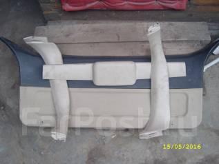 Обшивка двери. Mitsubishi Dingo, CQ1A