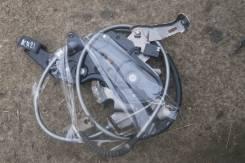 Механизм стояночного тормоза. Toyota Ipsum, ACM21, ACM26W, ACM26, ACM21W Двигатель 2AZFE