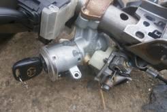 Замок зажигания. Toyota Ipsum, ACM21, ACM21W, ACM26, ACM26W Двигатель 2AZFE
