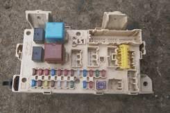 Блок предохранителей. Toyota Ipsum, ACM21, ACM26W, ACM26, ACM21W Двигатель 2AZFE