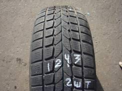 Dunlop SP Winter Sport 400. Зимние, без шипов, износ: 20%, 2 шт