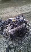 Топливный насос высокого давления. Toyota RAV4, ACA20, ACA21 Двигатели: 1AZFSE, 1AZFE