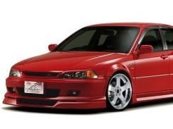 Обвес кузова аэродинамический. Honda Torneo, CF4, CF3, CF5