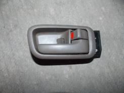 Ручка двери внутренняя. Toyota Ipsum, SXM10, SXM10G, SXM15G, SXM15 Toyota Gaia, SXM10, SXM15G, SXM10G, SXM15