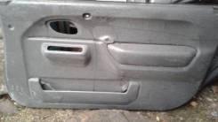 Обшивка двери. Suzuki Jimny, JB23W