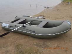 Wellboat. Год: 2015 год, длина 3,20м., двигатель подвесной, 10,00л.с., бензин