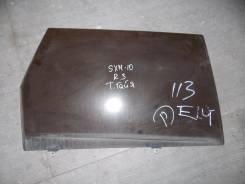 Стекло боковое. Toyota Gaia, SXM10G