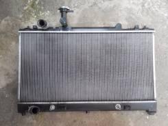 Радиатор охлаждения двигателя. Mazda Atenza, GYEW, GG3P, GY3W, GGES, GGEP, GG3S
