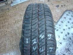 Bridgestone Dueler H/T D684. Всесезонные, без износа, 4 шт