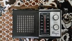 Радиоприёмник Кварц 404. Оригинал
