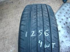 Dunlop Grandtrek ST30. Всесезонные, износ: 20%, 4 шт