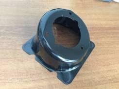 Защита горловины топливного бака. ЗАЗ Шанс Chevrolet Lanos
