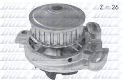 Помпа водяная. Volkswagen Passat Audi 100