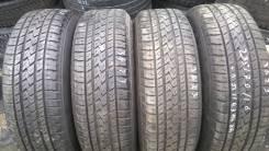 Bridgestone Dueler H/L D683. Летние, 2009 год, износ: 20%, 4 шт