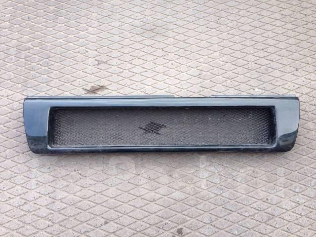 Решетка радиатора. Nissan Laurel, EC33, ECC33, FC33, HC33, HCC33, SC33