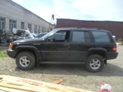 Jeep Grand Cherokee. ZJ, 5 2L