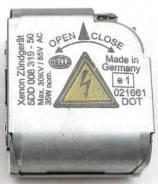 Игнитер ксенона hella 4.0 (под D2S, D2R) 5DD008319-50
